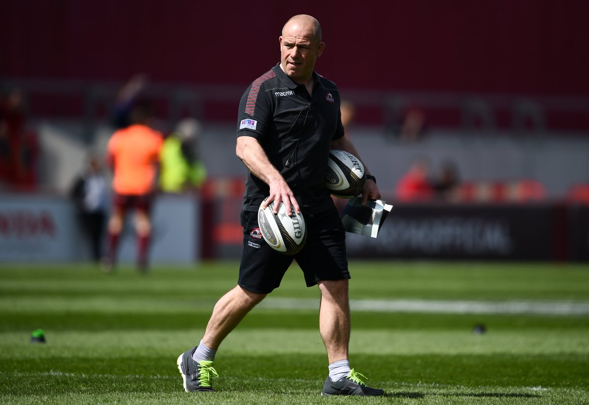 test Twitter Media - It's not the easiest Champions Cup pool for Edinburgh. But Richard Cockerill is up for the challenge. Read👉https://t.co/hpyhuskGgj https://t.co/G4M8Dkyr43