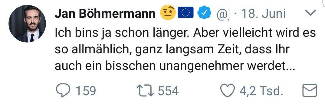 RT @MOKoffiziell: Leute aus der Eifel nehmen anscheinend wirklich kein Blatt vor den Mund https://t.co/gJ5UoYXYGF