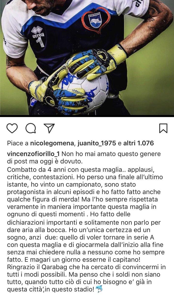#Fiorillo