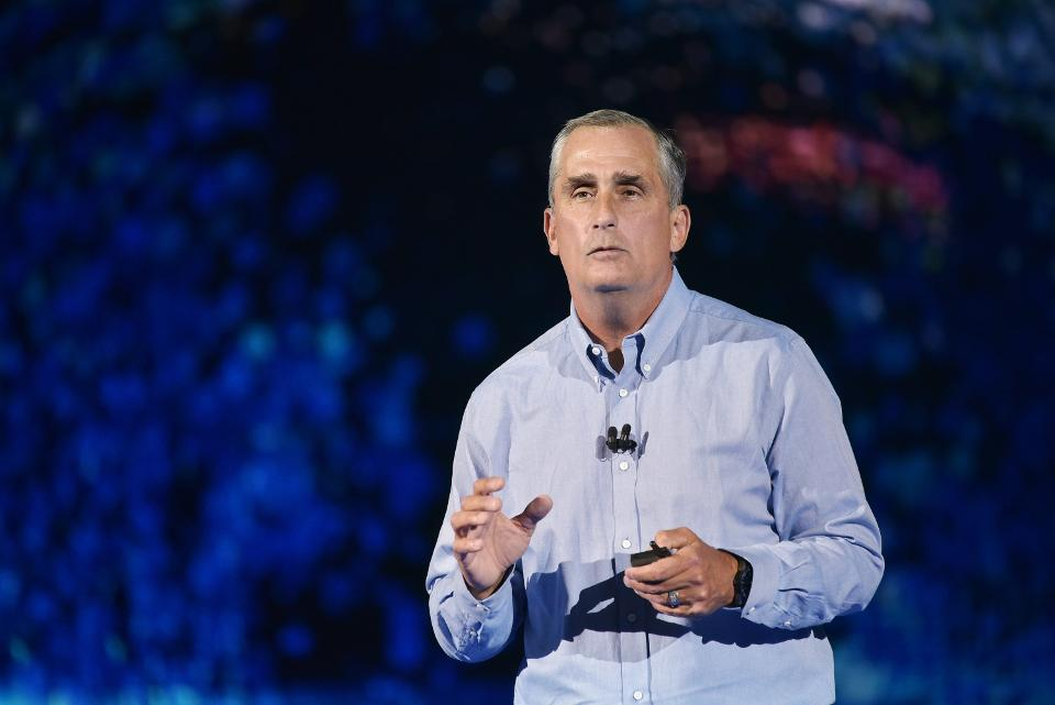 test Twitter Media - Brian Krzanich's big plans for Intel are now coming to a fall  https://t.co/yc0PWxyxEa https://t.co/Hy6E4LThia