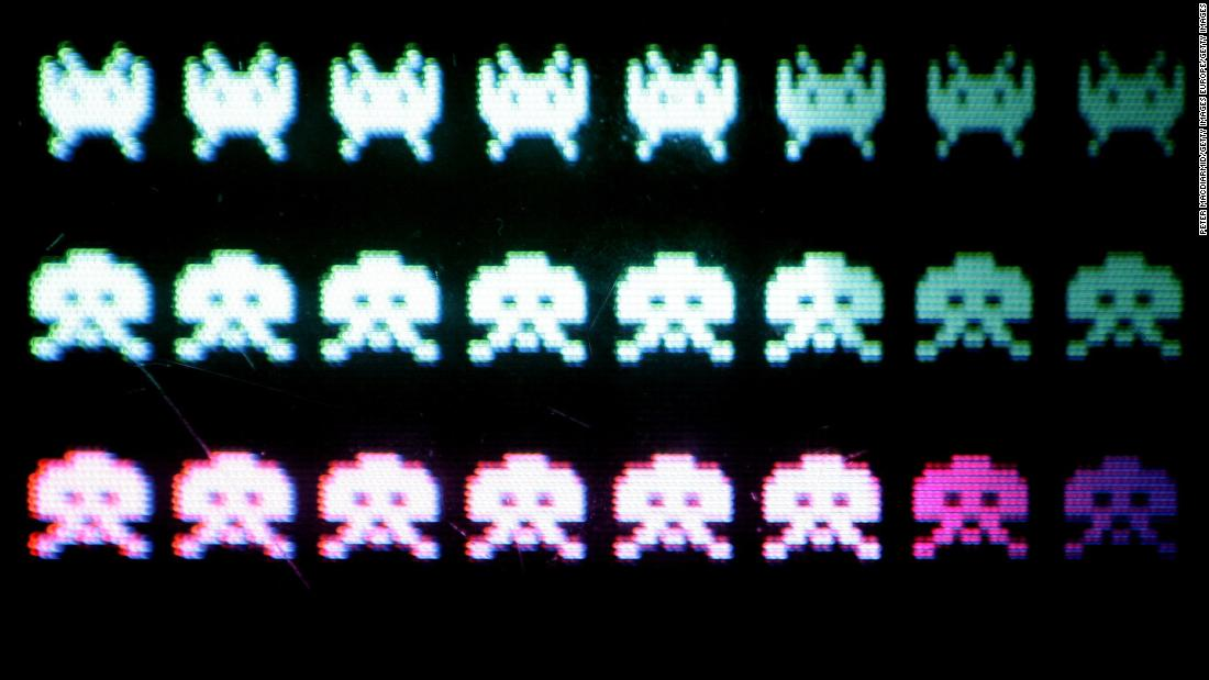 What 40 years of 'Space Invaders' says about the 1970s -- and today https://t.co/UaA2bwlx88 via @CNNStyle https://t.co/Xc9H8djgd8