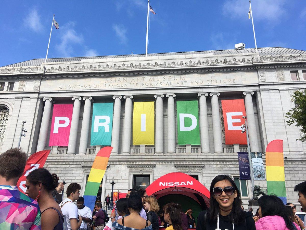 #SFPride