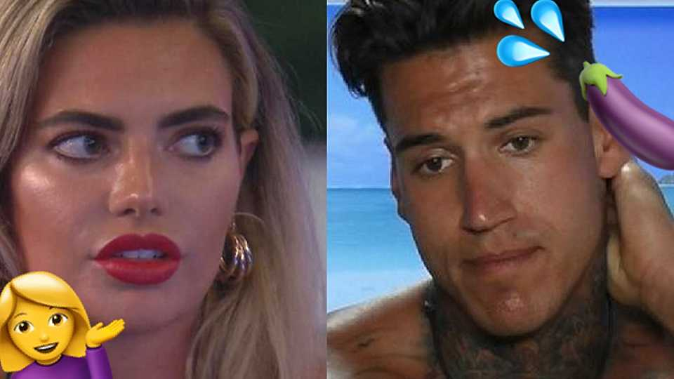 Love Island's biggest LOVE RATS of all time