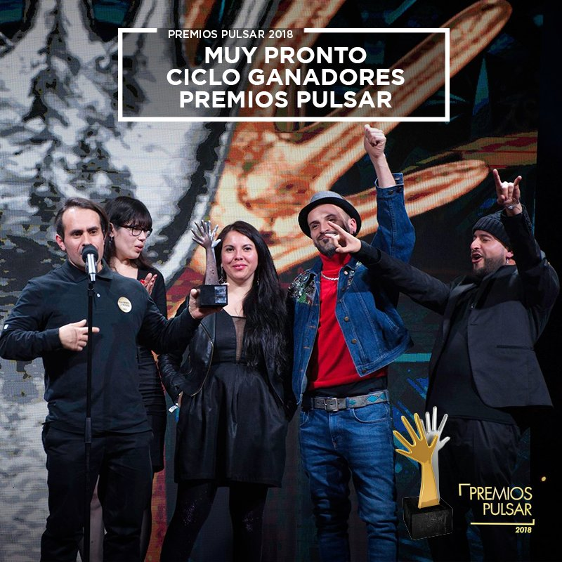test Twitter Media - ¿A qué ganador de #PremiosPulsar2018 irás a ver al Teatro Mauri? https://t.co/RGQq1LecW3