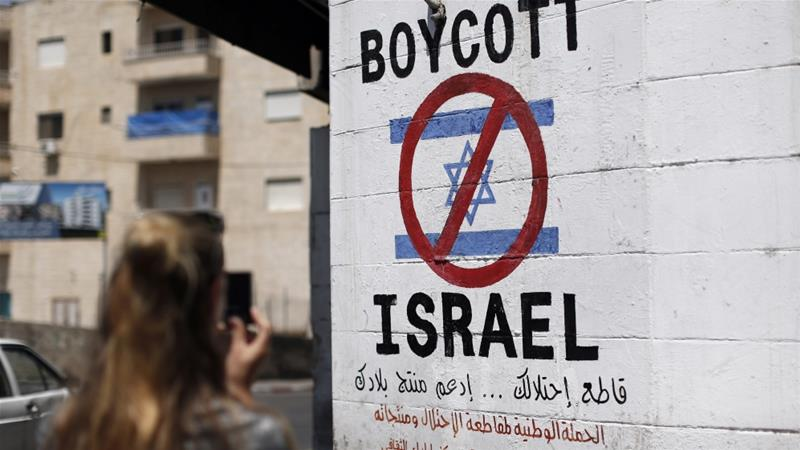 Ireland has made history by backing a law banning trade with Israeli settlements https://t.co/oWG0MxeJVH https://t.co/daRqUmxBfN