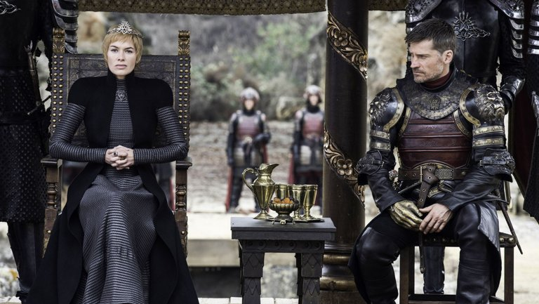 Emmys: A look at all the nominations @GameOfThrones received