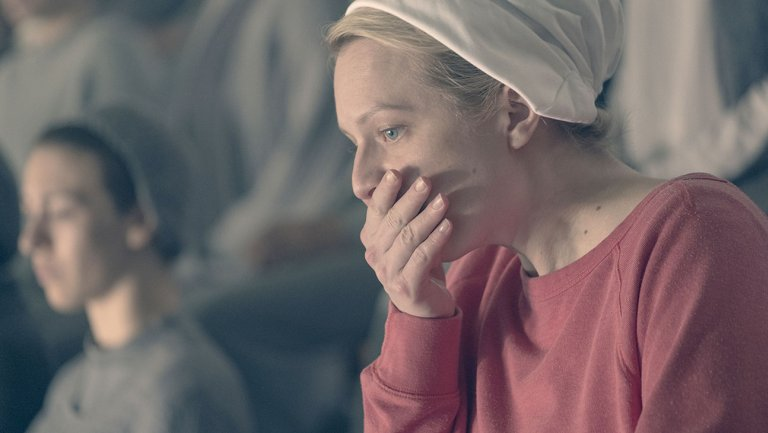 Emmys: A look at all the nominations @HandmaidsOnHulu received