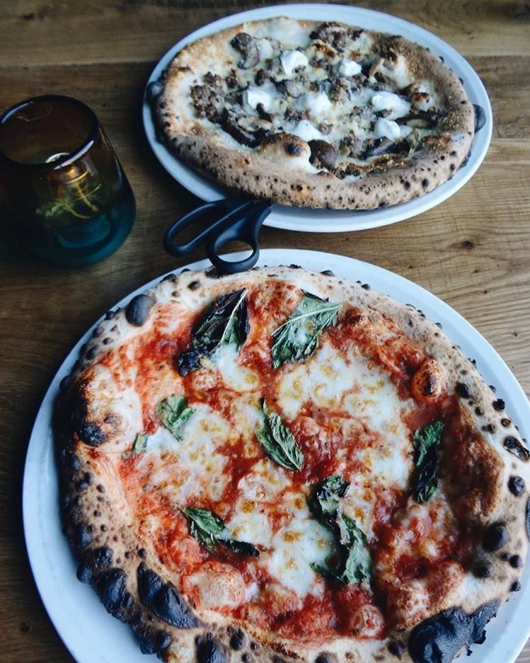 Need #Saturday night plans? 🍕+ 🍷+ 🍝 from <a href=https://twitter.com/doublezeroatl target=blank>@doublezeroatl</a> is our recommendation! . . . 📷 atlantafortheyoung <a href=https://t.co/x7FL7U4Wy8 target=blank>https://t.co/x7FL7U4Wy8</a>