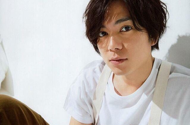 Happy Birthday to Shigeaki Kato