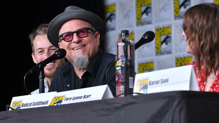 .@bcgoldthwait asks Disney to remove him from attraction in protest of @JamesGunn firing