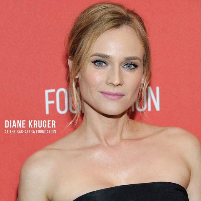 Happy Birthday Diane Kruger!