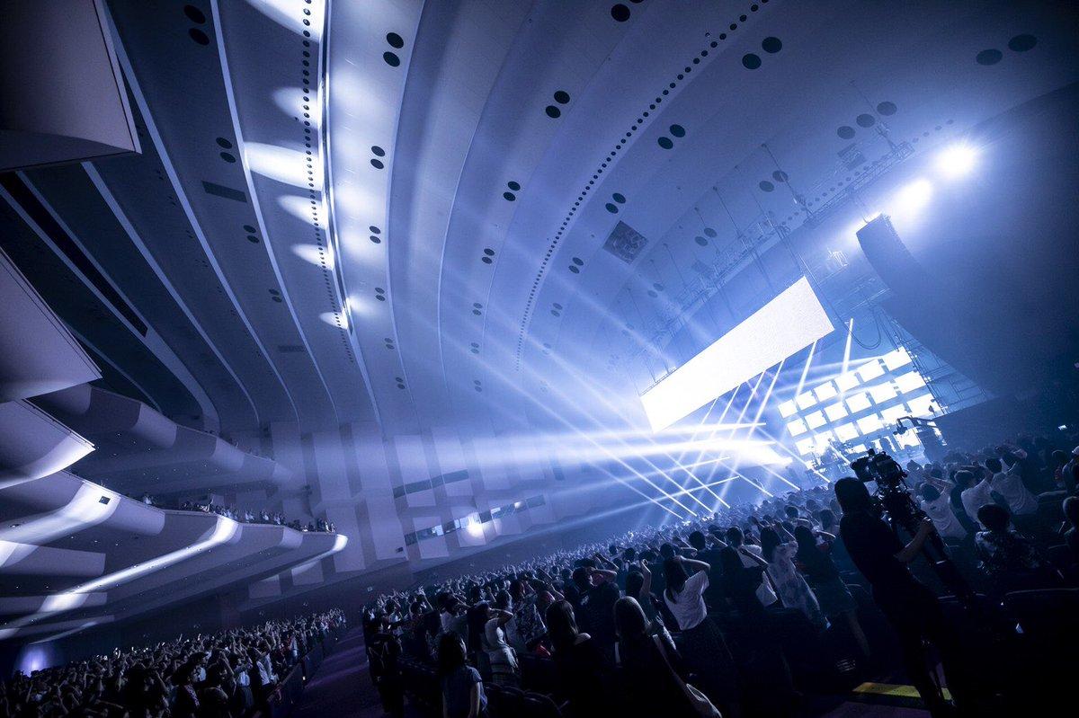 test ツイッターメディア - ミオヤマザキ初のホールワンマンスレ THE SHOW@パシフィコ横浜 無事終了。 初めてのホールで不安もあったけど、ステージ立って皆の顔が見えて安心したよ。 ありがと。 ちゃんと全員守るから。 トレンドにも入ったみたい。 というわけでタグつけてみんなで感想呟け下さい◎ #ミオヤマザキ半端ないって https://t.co/CkJuZUGDCg