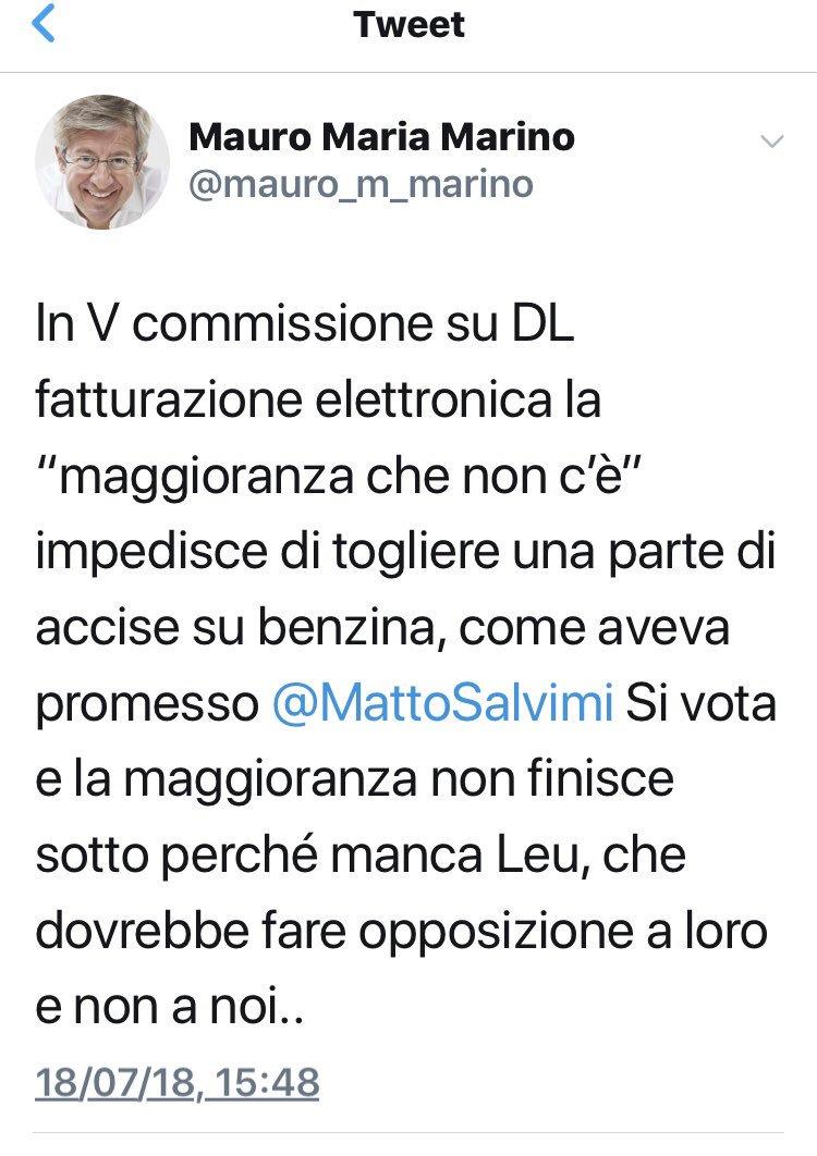 #OpenSenato