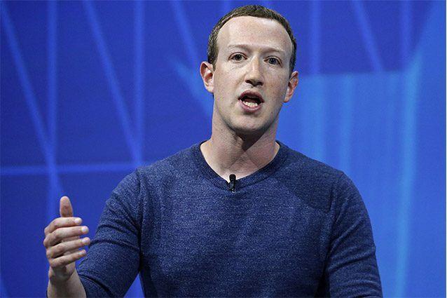 #Zuckerberg