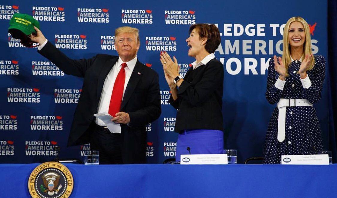 Thank you Iowa! ???????? https://t.co/L5JcMEkvBp