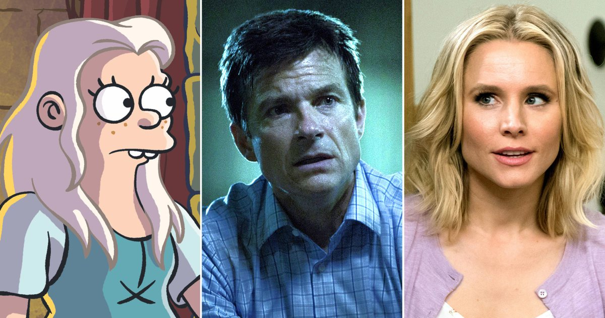 Here's everything coming to Netflix this month: