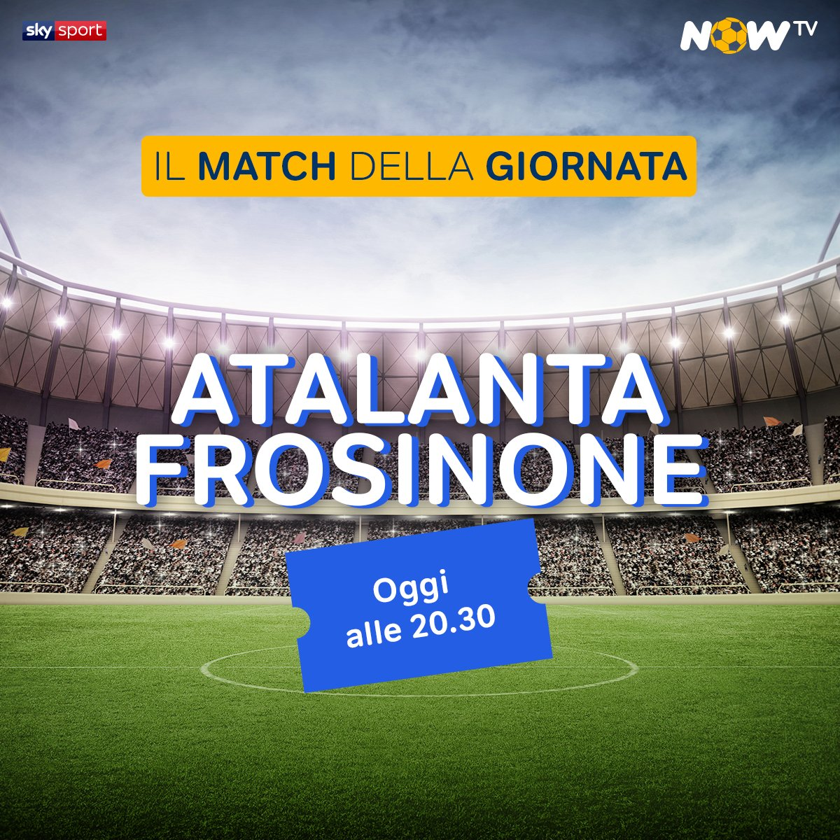 #AtalantaFrosinone