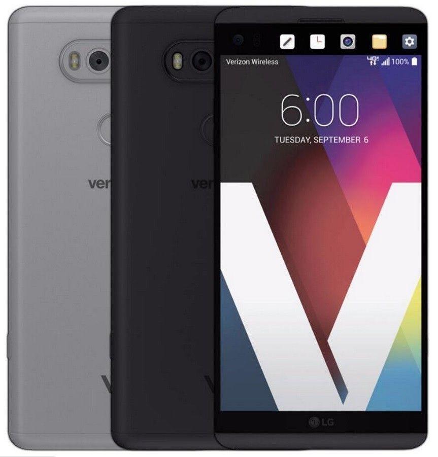 LG V20 VS995 (Verizon)r Unlocked Smartphone Cell Phone (Page Plus)AT...