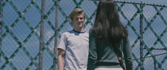 Happy Birthday Lucas Till! Alden and Lucas were both in the film Stoker!