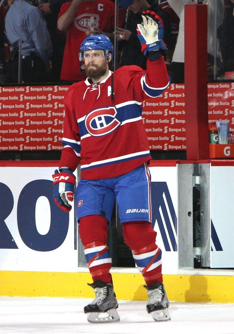 Happy 33rd Birthday to our Shea Weber!     to wish HBD!