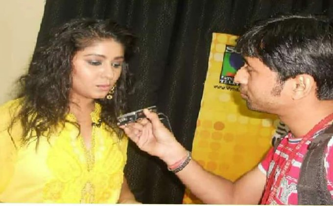 Happy Birthday to this amazing singer \Sunidhi Chauhan\