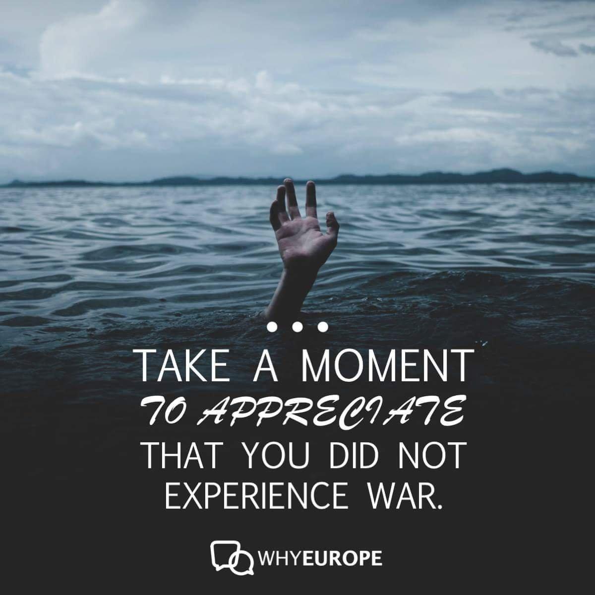@EmmanuelMacron #europeunited #Aquarius https://t.co/LDEuXSspn5
