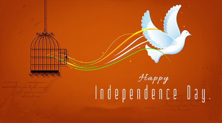 %23IndependenceDayIndia