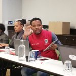 Successful Members Meeting 30 August @GGLN_Isandla https://t.co/jPGSYn5A6Z