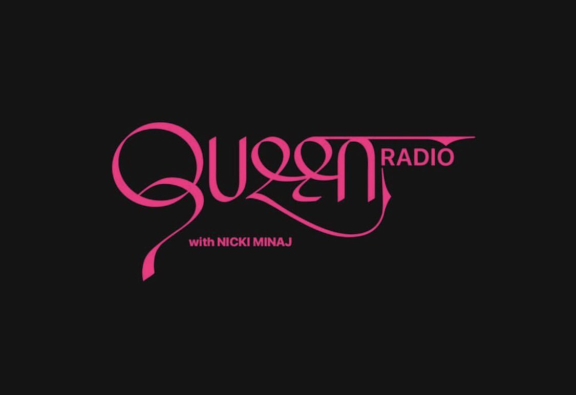 Tomorrow 10AM EST @AppleMusic #QueenRadio https://t.co/ZKFRPbp5sj