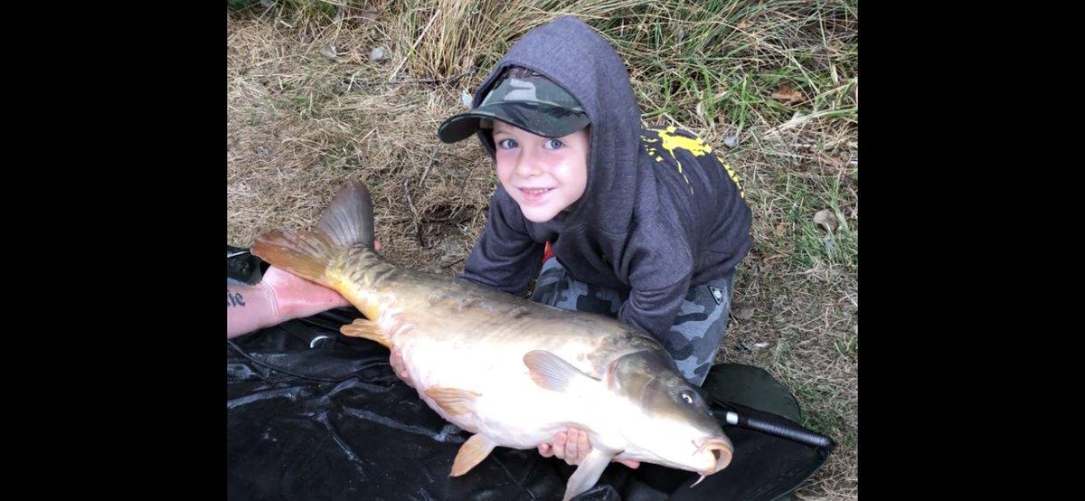 Inspired young mind  #carp #angling #CarpFishing #linearfisheries #<b>Fox</b> #fishinglife https://t