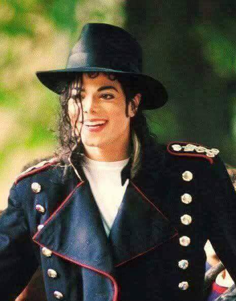 Happy Birthday Michael Jackson!!