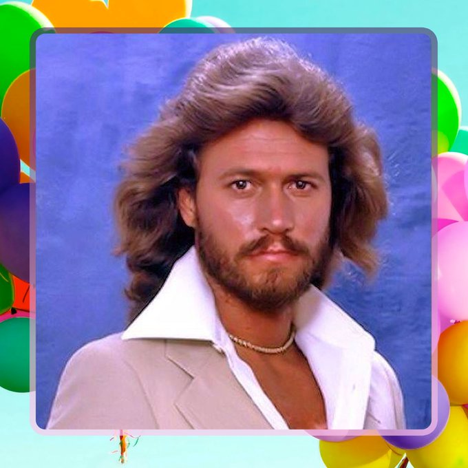 Happy Birthday Barry Gibb!   Which track is your favourite??