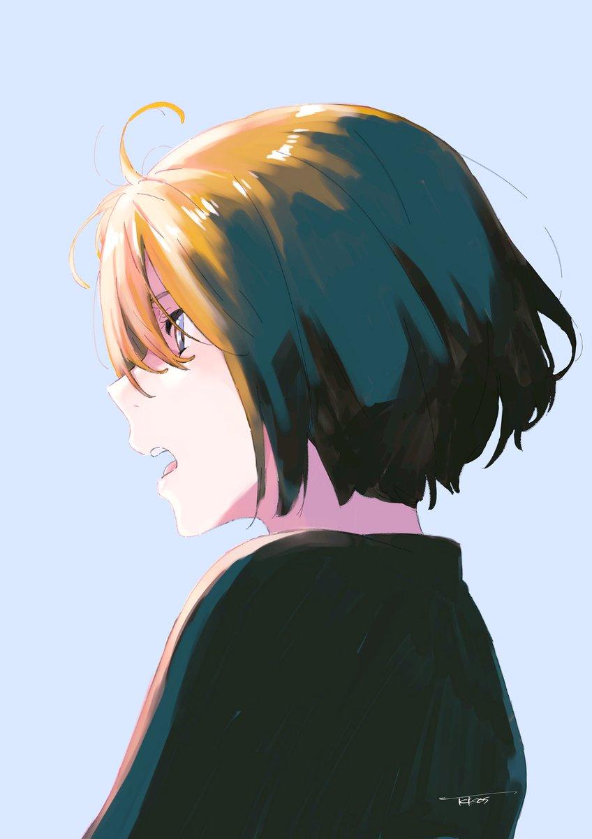 短髪・ショートカットの女の子 part15 [無断転載禁止]©bbspink.com->画像>3657枚