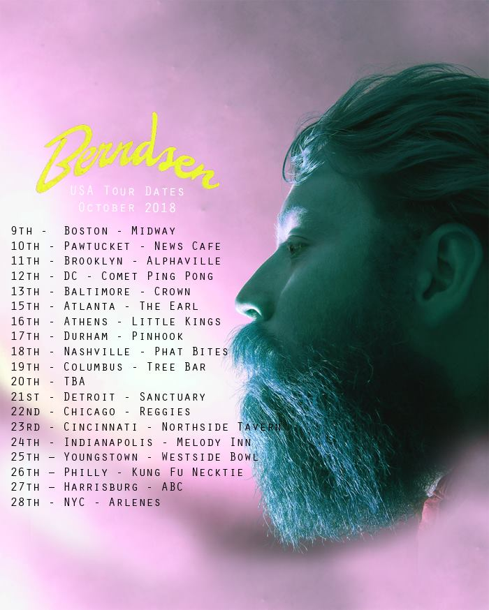 test Twitter Media - RT @davidberndsen: USA tour in october! https://t.co/Wtx7JAocz1