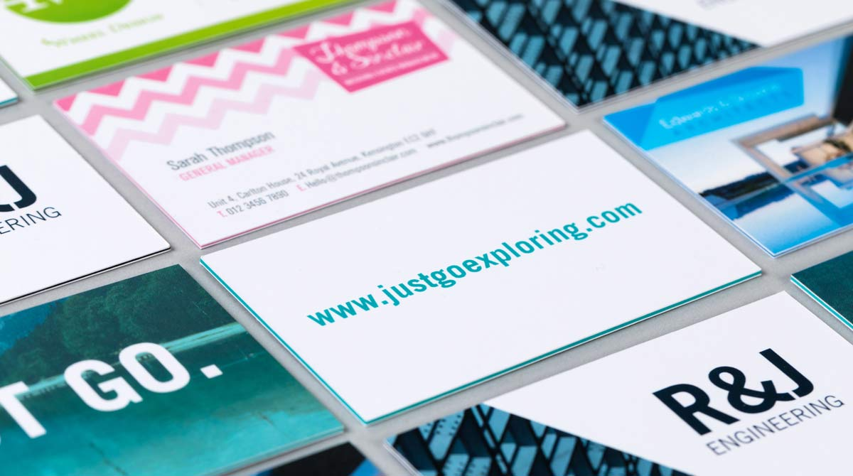 test Twitter Media - Designing your business card is exciting. With so many options and design routes that you can take, it is very easy for your business card to look as overwhelmed as you may feel. Here are 5 necessities for your business card to stand out. https://t.co/9GzZDH54RD https://t.co/DGk8frLSAQ