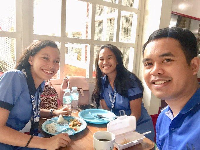 Happy Birthday mga gwapa!    Smile gihapon bisan naglisod nas NAT.hahaha