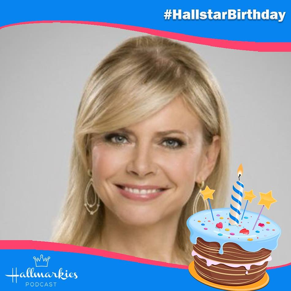 Happy Birthday to star of Trading Christmas and The Bridge Faith Ford!