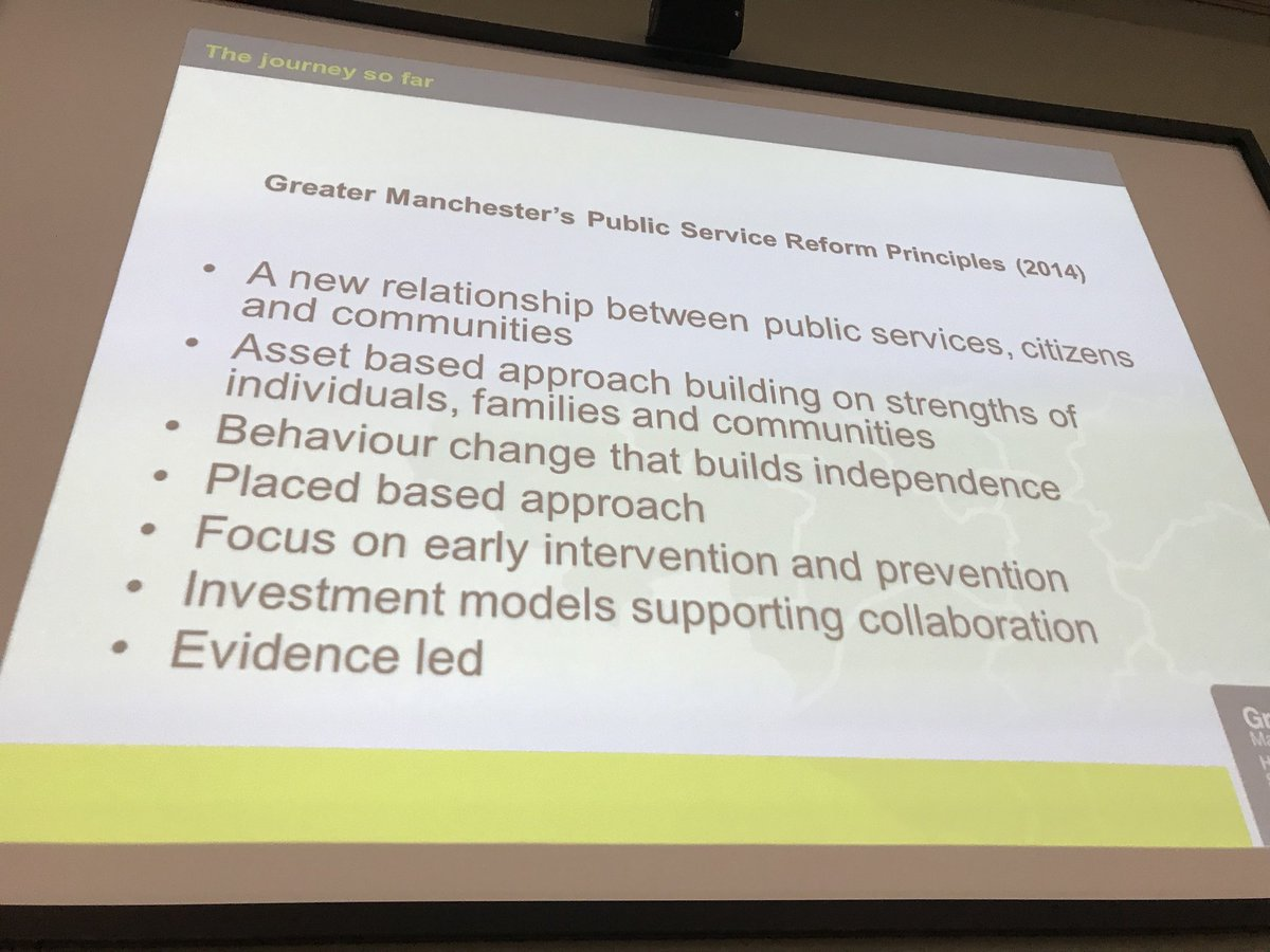 Greater Manchester's principles on a slide @stevenpleasant1 https://t.co/uBWz3wY60v