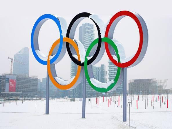 #Olimpiadi2026