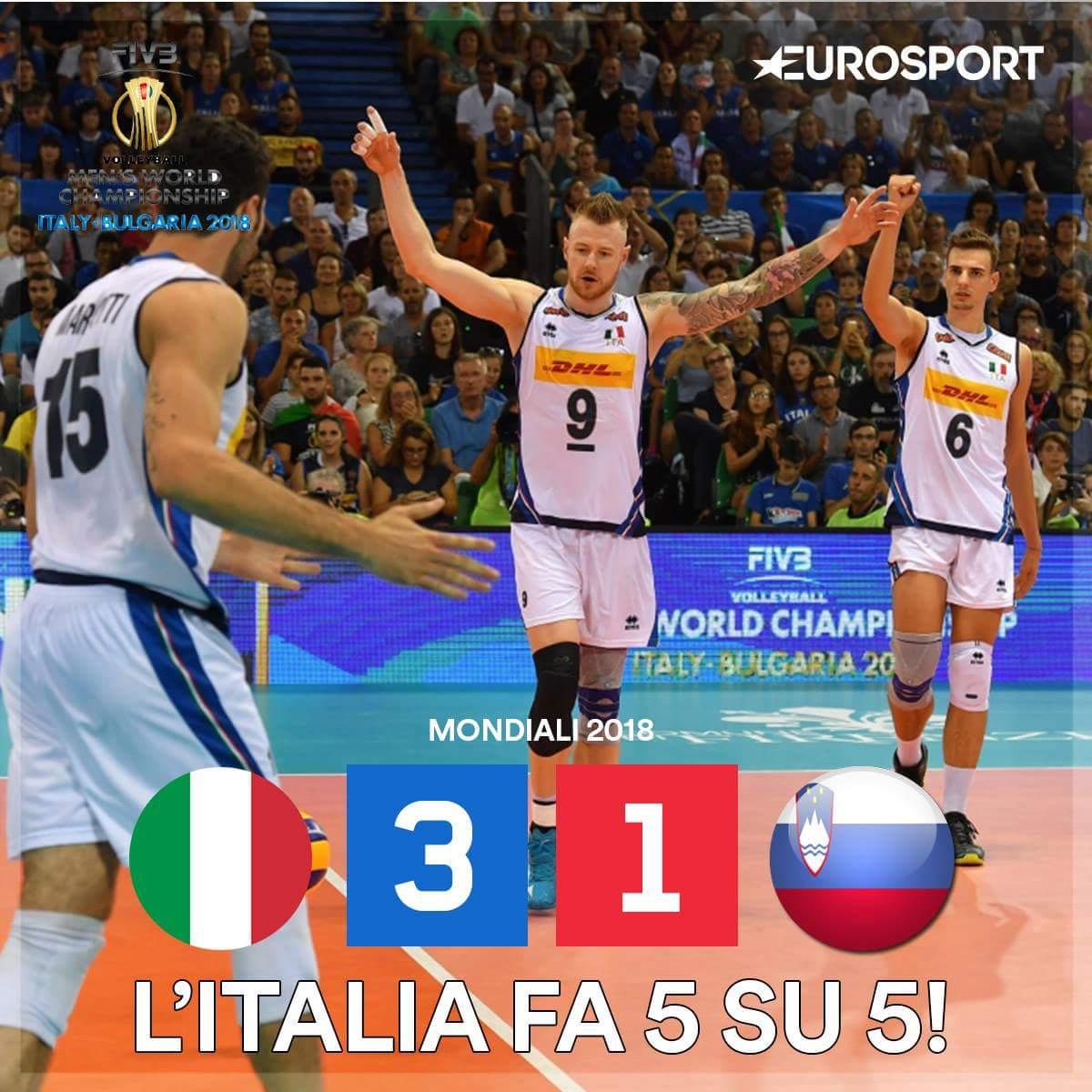 #ItaliaSlovenia