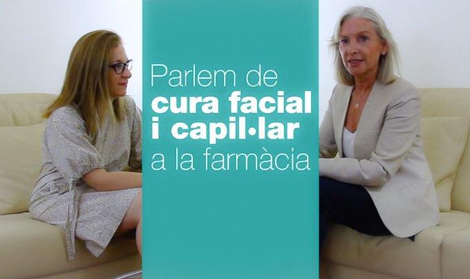 test Twitter Media - Quines són les claus de l'auge de la venda de productes antiedat (tant per a cura facial com capil·lar) i dels productes anticaiguda dels cabells? N'hem parlat amb Teresa Alcalde i @LaliMateu, tot preparant el Programa #Dermoexpert. 👉https://t.co/ATCzjp9UJN 📺 https://t.co/kFJJAZOCbi