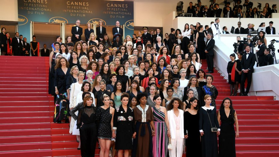 RT @THRGlobal: France launches subsidies for female filmmakers