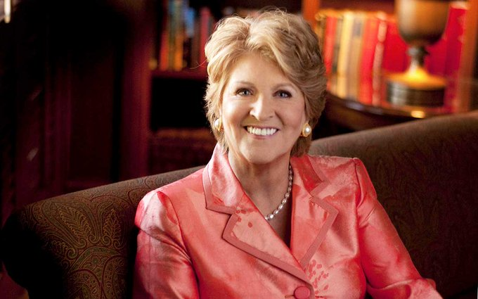 Happy Birthday Fannie Flagg! Join our Bestseller Club to get her next book