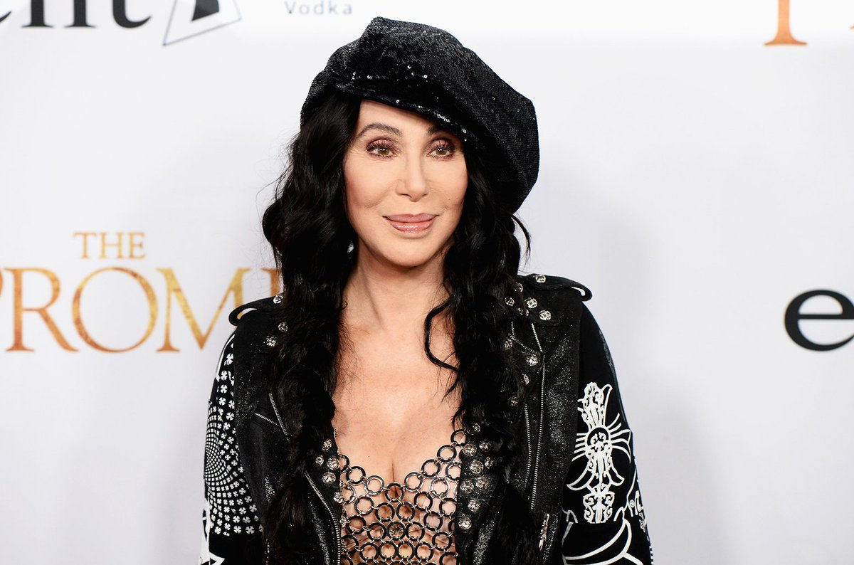 RT @billboard: Cher gets the tears flowing with sentimental cover of ABBA's