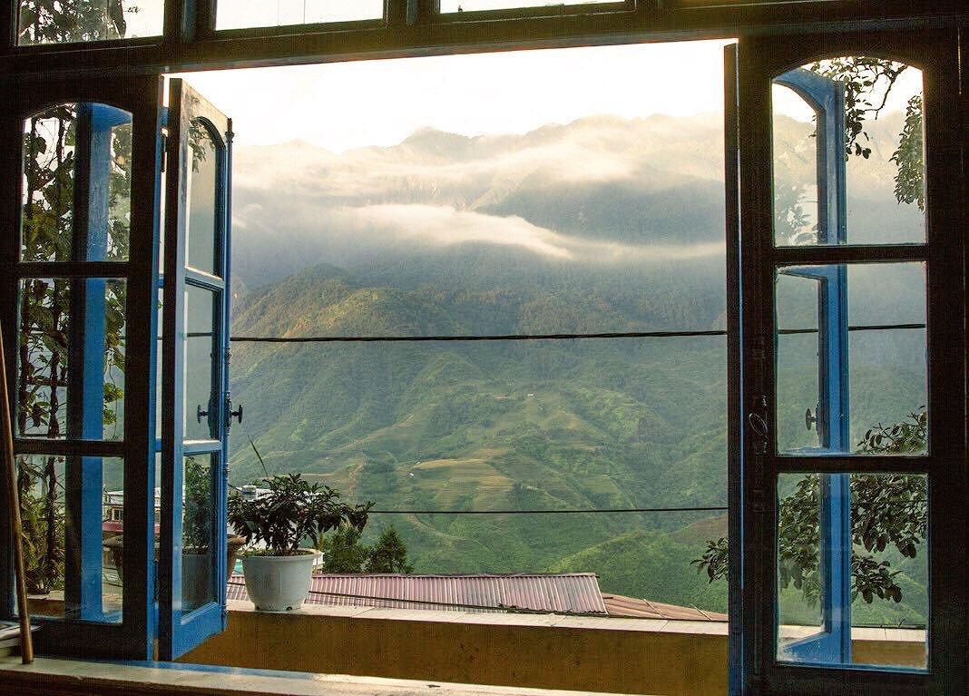 Hepimizin böyle bir pencere kenarına ihtiyacı var. https://t.co/YsSGxFO2fm