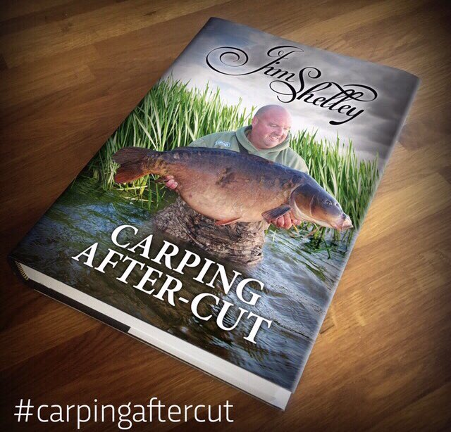You can pre-order Signed Copies of my new book #<b>Carpingaftercut</b> from the link  https://t.co/F