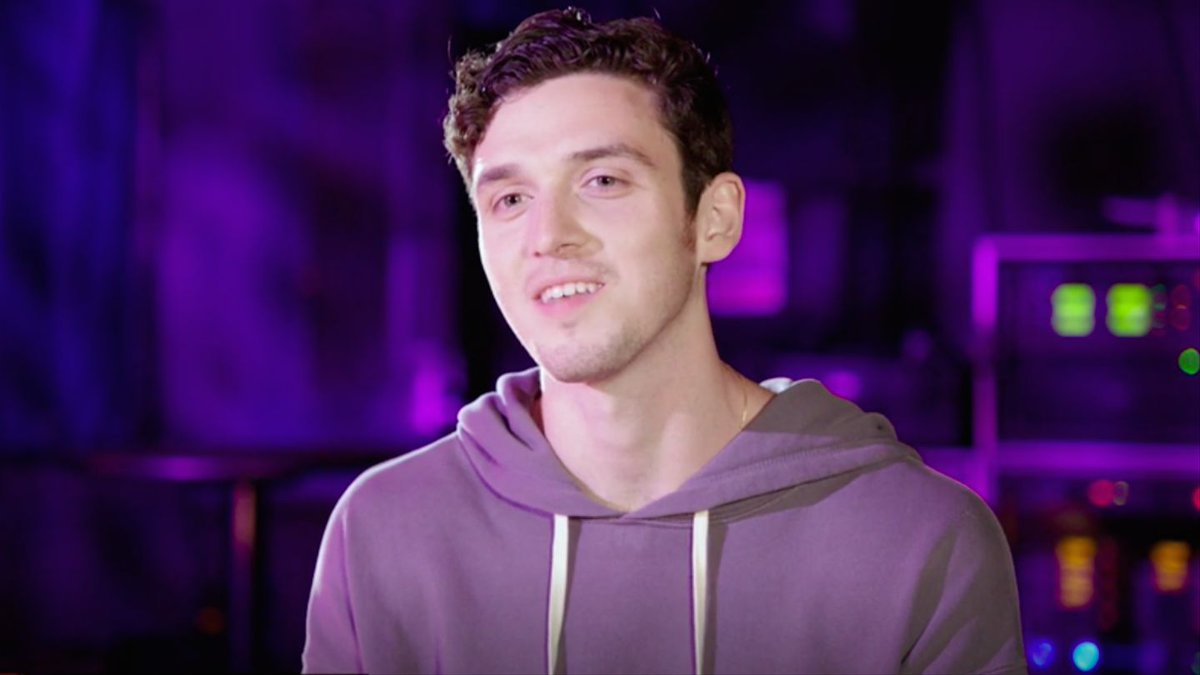 Lauv's 'I Like Me Better' Began As An Accidental iPhone Voice Memo