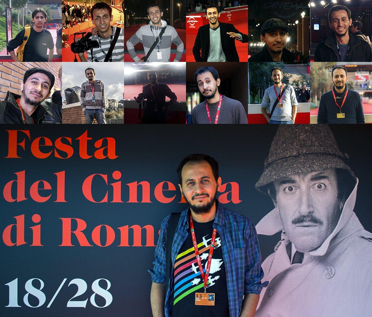 #RomaFF13