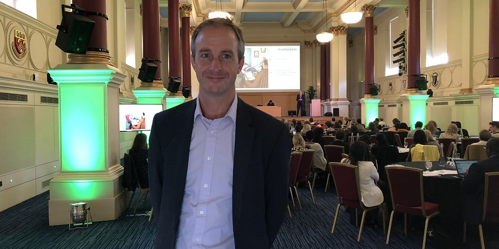 test Twitter Media - Today @ChrisAskewCE spoke at the #MindOverMatter conference about the importance of emotional support for people living with #diabetes. We know this support isn't always there for people who need it - take part in our survey to help us improve it: https://t.co/8xZursbyEU https://t.co/RuQ58y1cCg