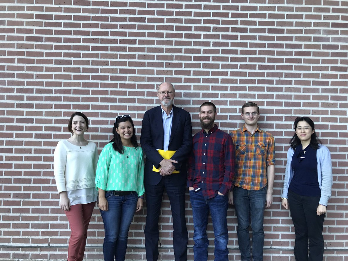test Twitter Media - RT @BallResearch: Having a blast meeting with Prof. Grubbs today at Rice! #RiceChemistry #STEMLife #Chemistry https://t.co/G05QU3q8zh